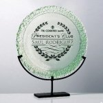 De Soto Plate Achievement Awards
