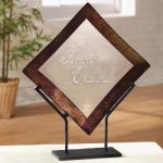Bronze Border Executive Gift Awards