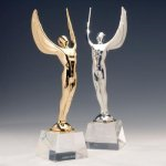 Winged Achievement Sales Awards